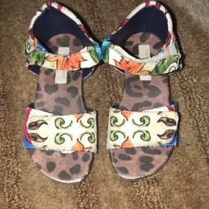Other - Toddler girl Dolce and Gabbana Sandals